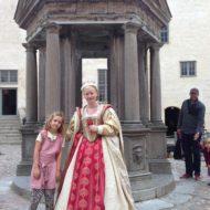 På Kalmar Slott